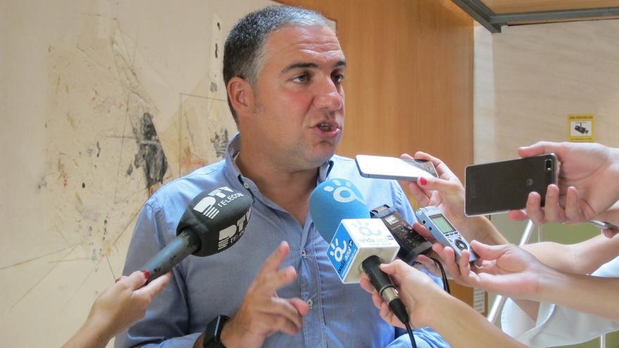 """PP andaluz dice que tendría que haber tomado la decisión sobre Soria """"en otro momento"""""""