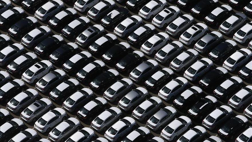 Sector automotor brasileño espera inversiones por 20.000 millones hasta 2017