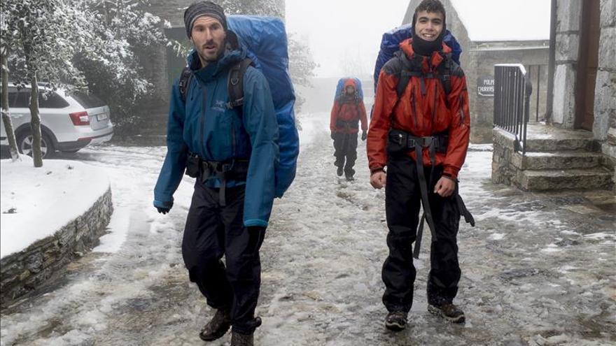 en pies tiros de venta de descuento diseño atemporal Greenpeace detecta tóxicos peligrosos para la salud en ropa de montaña