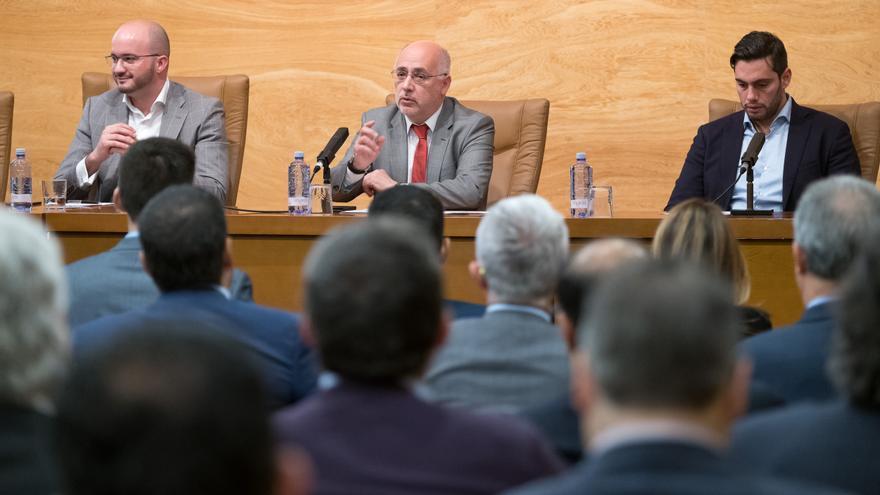 Encuentro de trabajo de la Confederación Española de Jóvenes Empresarios