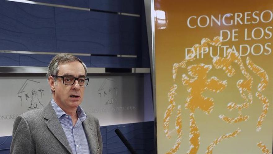 C's apoya al Gobierno ante el independentismo y pide medidas que mejoren Cataluña