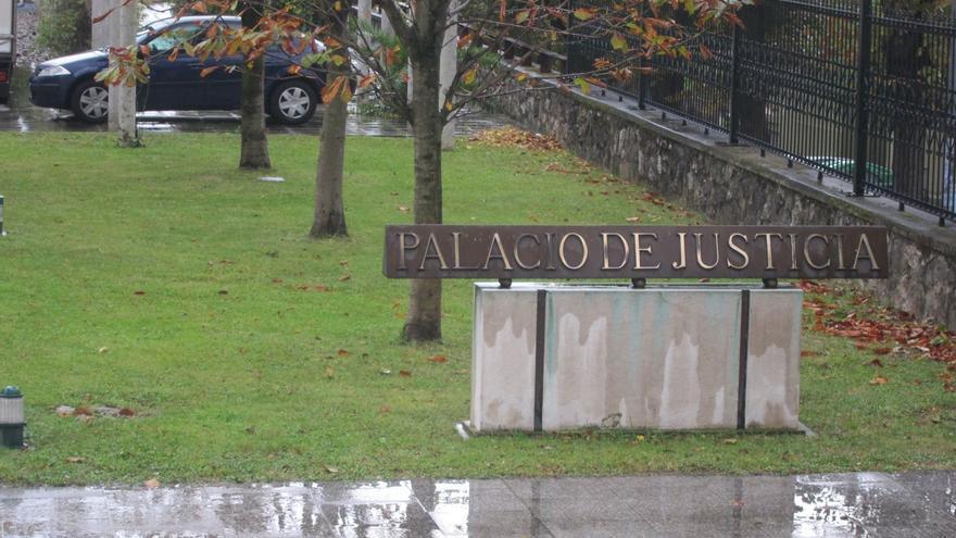 El partido judicial de Santander, el más litigioso de Cantabria en 2014