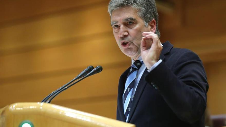 El PP propone en el Senado eliminar el controvertido Impuesto de Sucesiones