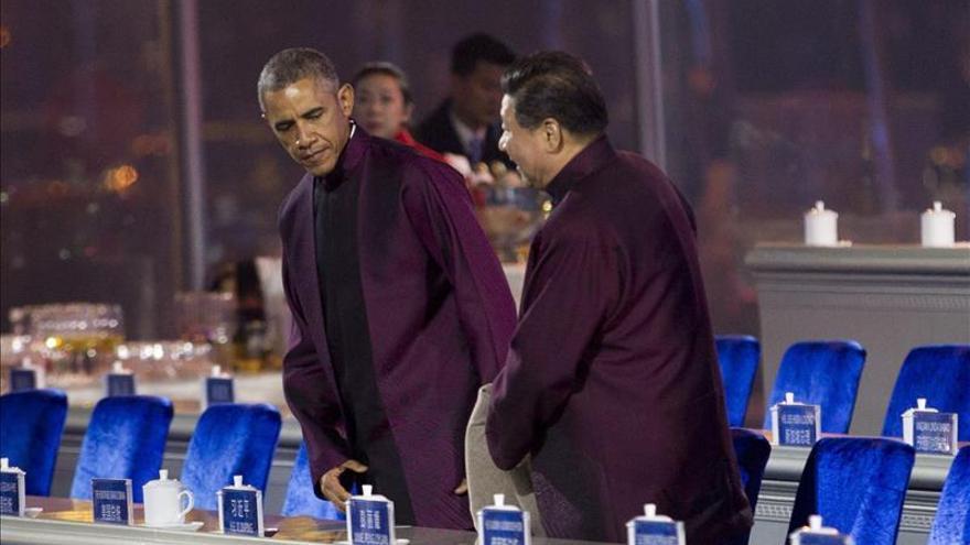 Obama celebra la iniciativa china del BAII pero espera que sea transparente