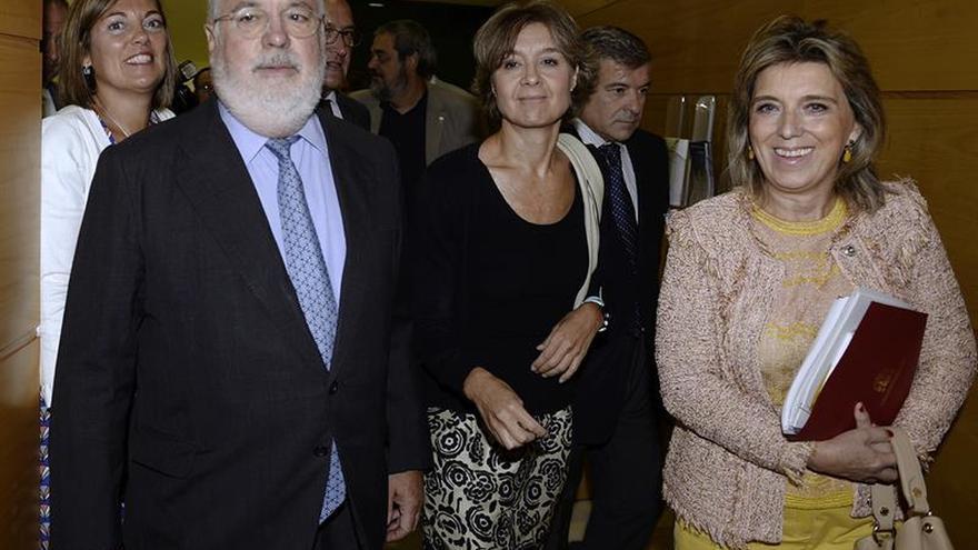 """España """"batallará"""" en Bruselas la """"previsible"""" reducción de fondos de la PAC"""