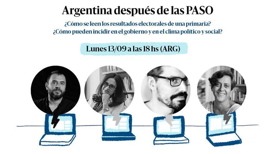 Argentina después de las PASO ¿Cómo incidirán los resultados?