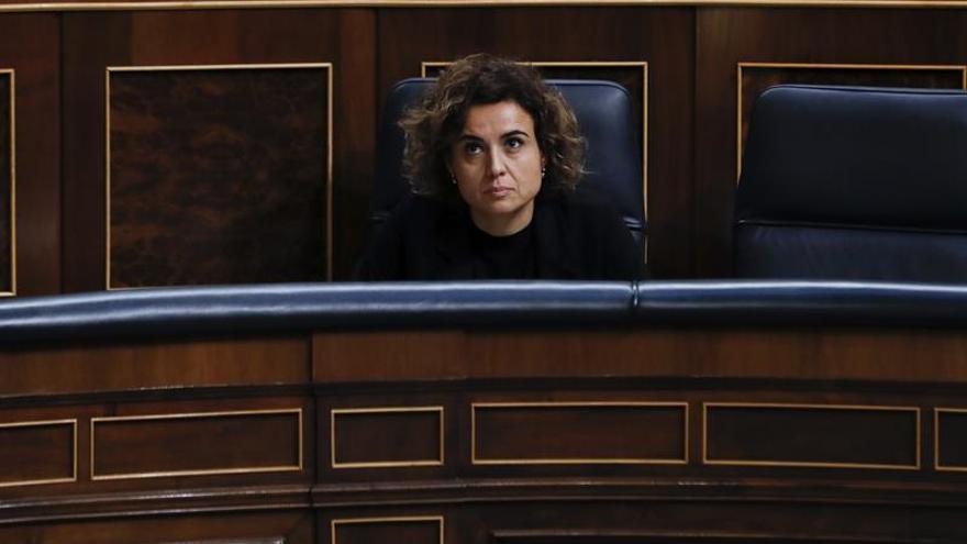 """Montserrat trabajará """"codo con codo"""" con las ONG por los derechos sociales"""