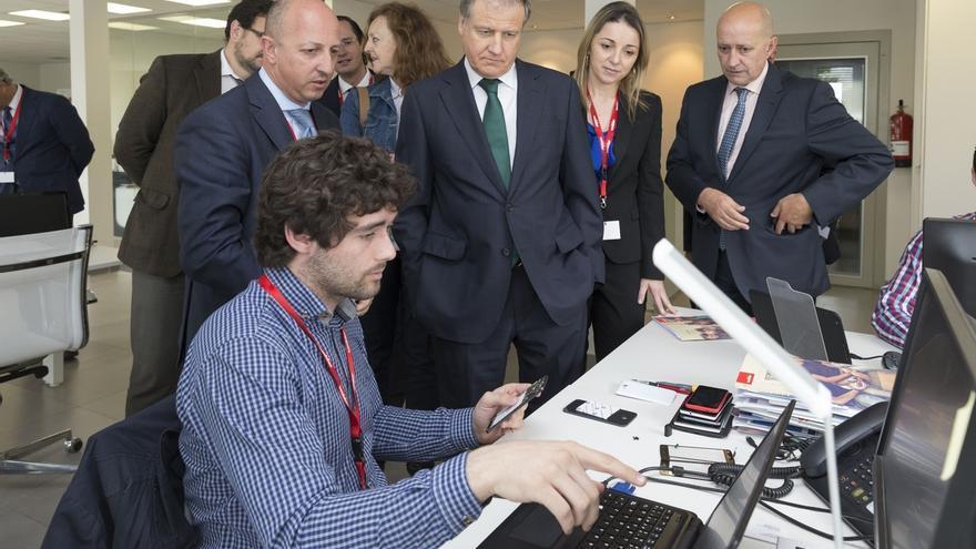 El Gobierno apoya la creación de 20 nuevos puestos de trabajo en la empresa Wolder