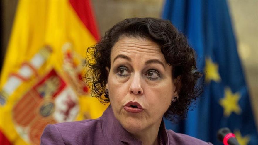"""Valerio asegura que el Gobierno no hará un destope """"total"""" de las bases máximas"""