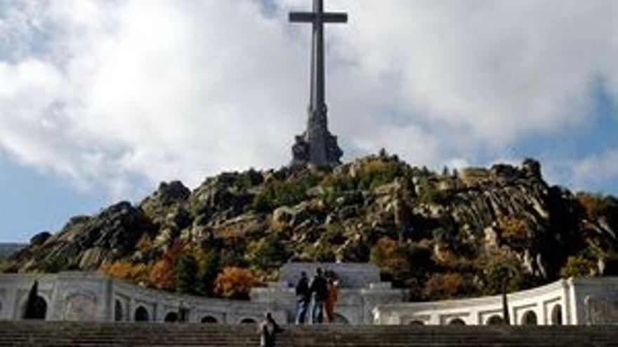 Querella por la ''profanación'' en el Valle de los Caídos