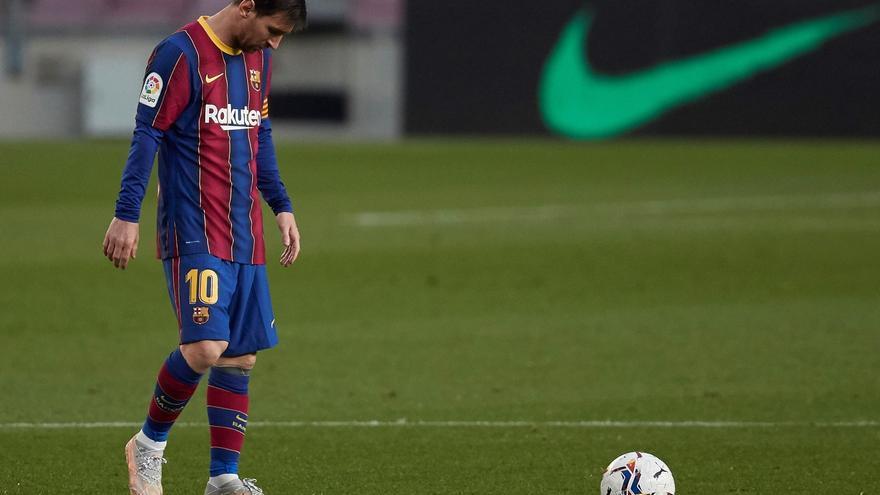 """La Generalitat """"estudiará"""" si el asado en casa de Messi vulneró las restricciones"""