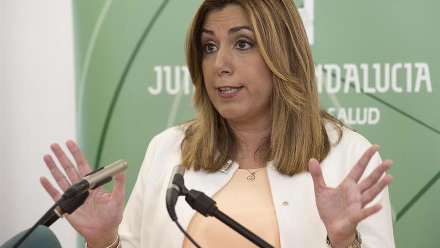 Díaz:El grupo socialista está haciendo lo mejor posible en un momento difícil