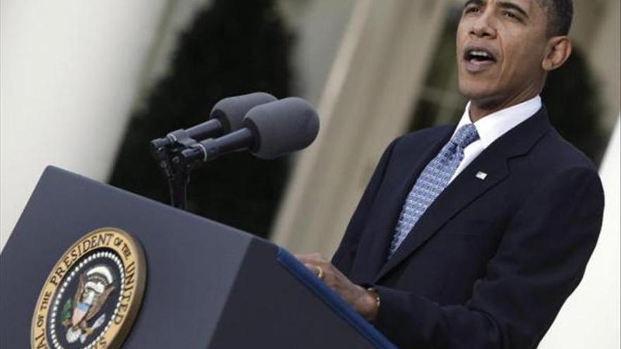 Obama reconoce que la violencia en Siria presenta dilemas para EE.UU.
