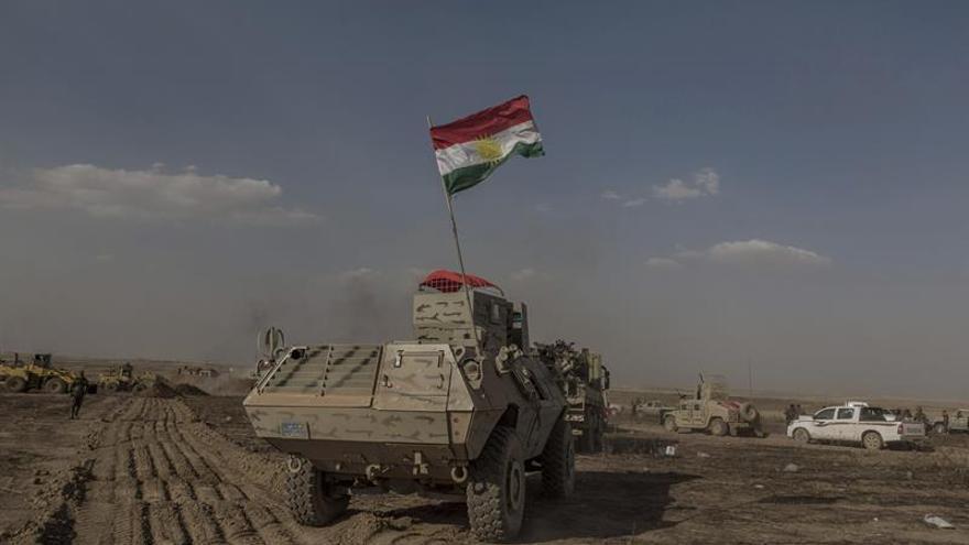 Mueren 4 soldados en un ataque de la guerrilla kurda en el sureste de Turquía