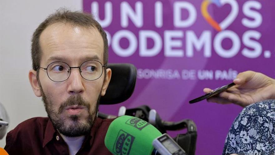 Echenique dice Fidel Castro intentó una sociedad diferente al capitalismo