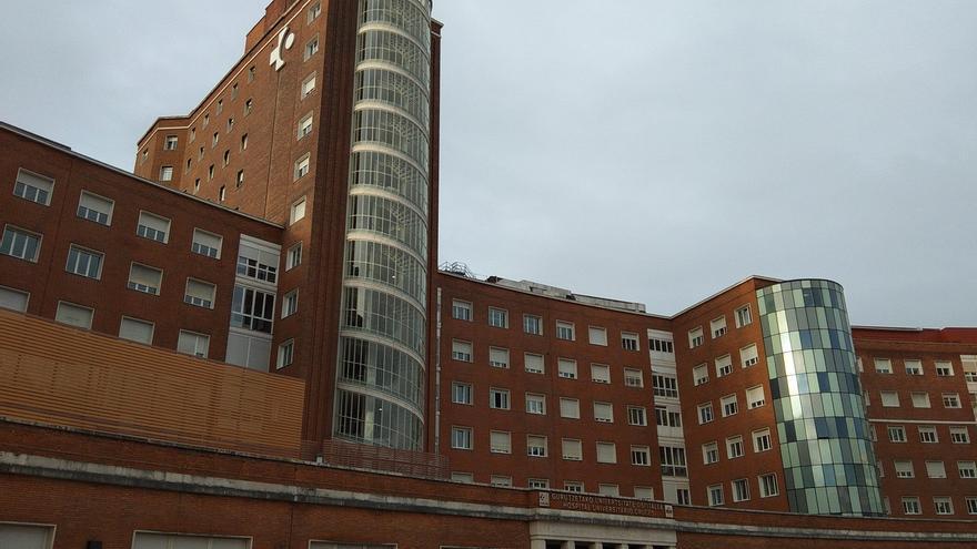 Descartado el caso de coronavirus de la mujer ingresada en el Hospital de Cruces, en Bizkaia