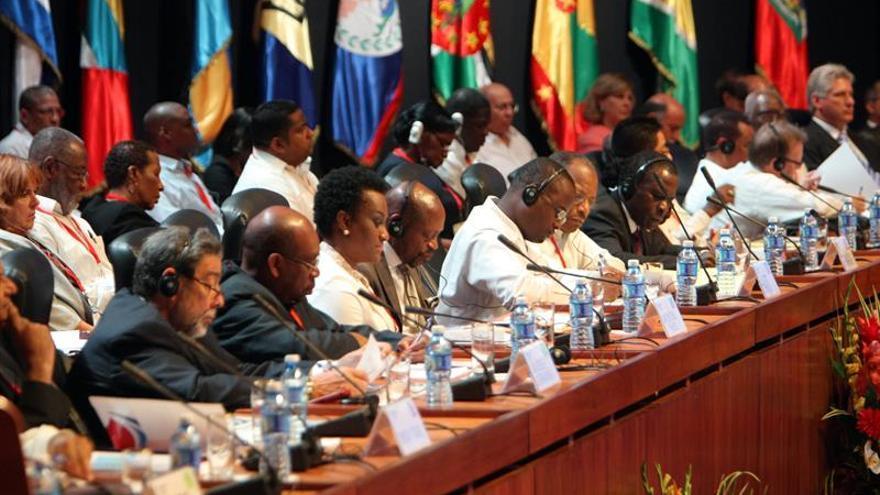 El Consejo de Relaciones exteriores del Caribe hace un llamamiento a la unidad