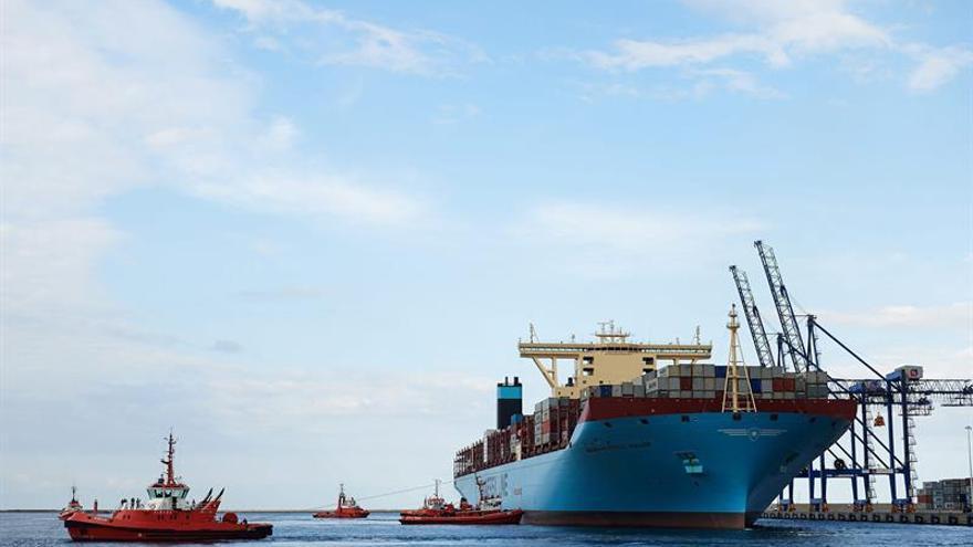 """El """"brexit"""" pone en peligro unas exportaciones de más 18.000 millones"""