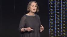 Diane Greene, cofundadora de VMWare hace casi dos décadas, está a cargo de la nube de Google