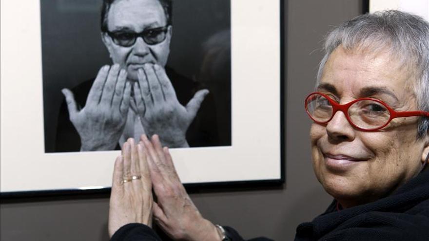 Colita, en la estela de Savall y Els Joglars, renuncia a un Premio Nacional