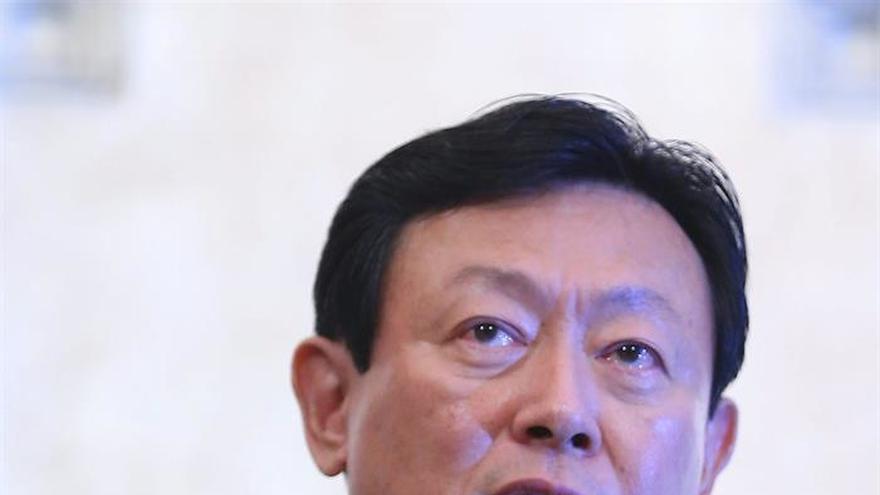 La Fiscalía solicita el arresto del presidente del grupo surcoreano Lotte por corrupción