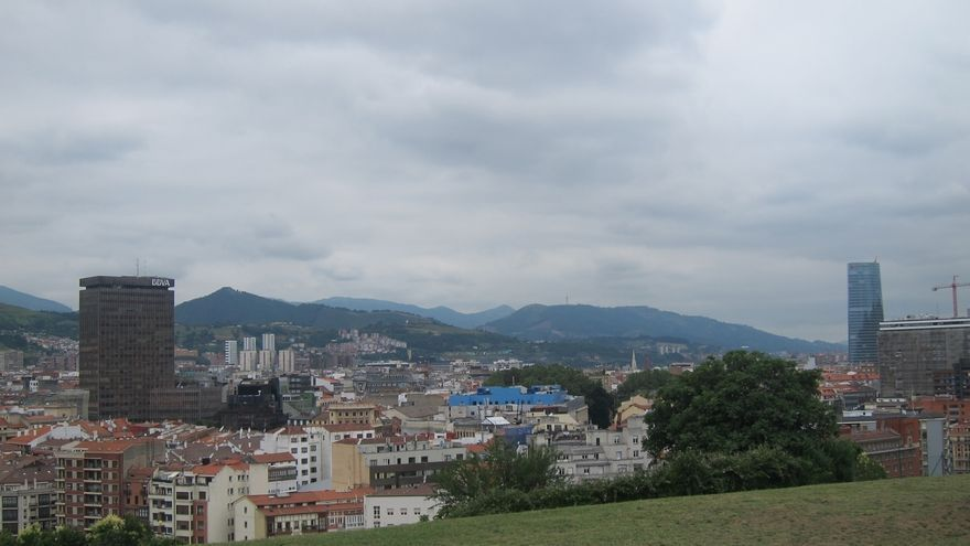 Previsiones meteorológicas del País Vasco para hoy, día 27