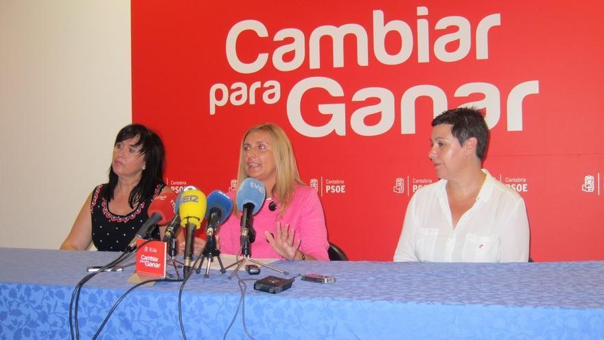 """289 delegados debatirán este fin de semana la """"hoja de ruta"""" del """"nuevo PSOE"""" bajo el lema 'Cambiar para ganar'"""