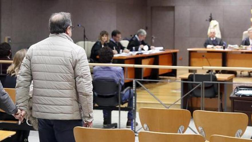 """La acusación particular de caso Cabacas pide condena contra """"impunidad"""" policial"""