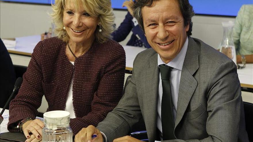 Floriano dice que el debate de las pensiones es si nuestros hijos van a poder cobrar