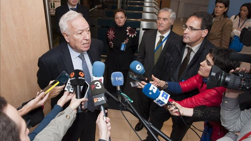 """Margallo ve sólo dos candidatos a Moncloa pero con """"combinaciones múltiples"""""""