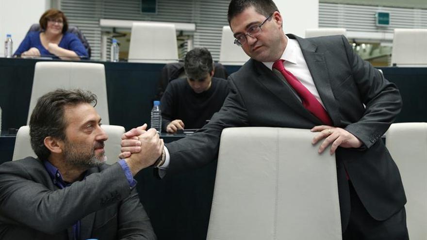 Madrid aprueba llevar a tribunales las exigencias de Montoro por indefensión