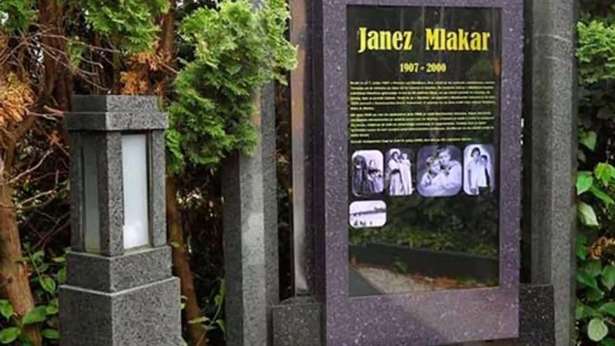 iTerna, lápidas digitales para cementerios