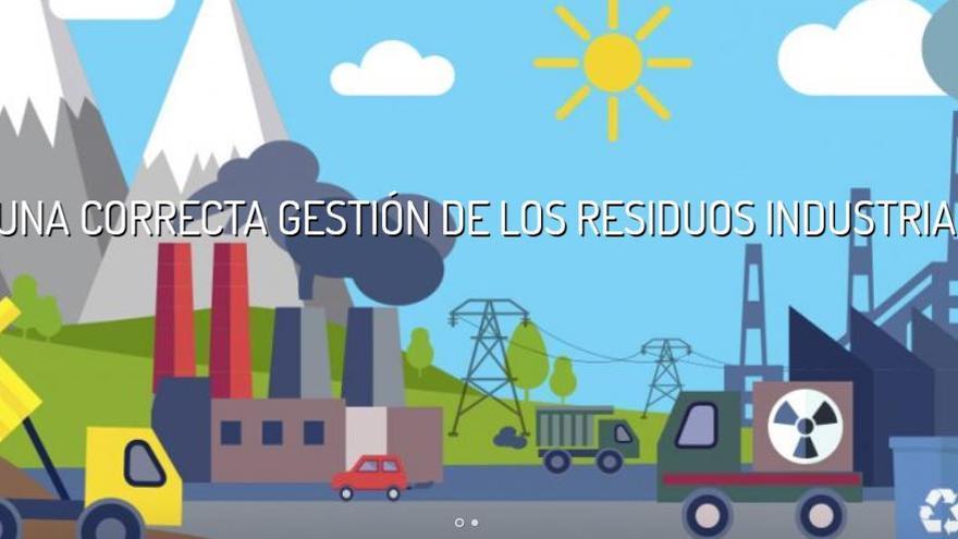 Campaña 'Optimiza tus residuos' de CECAM