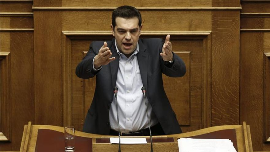 """ONG pide al Gobierno griego """"actuar rápidamente"""" contra las violaciones de DDHH"""