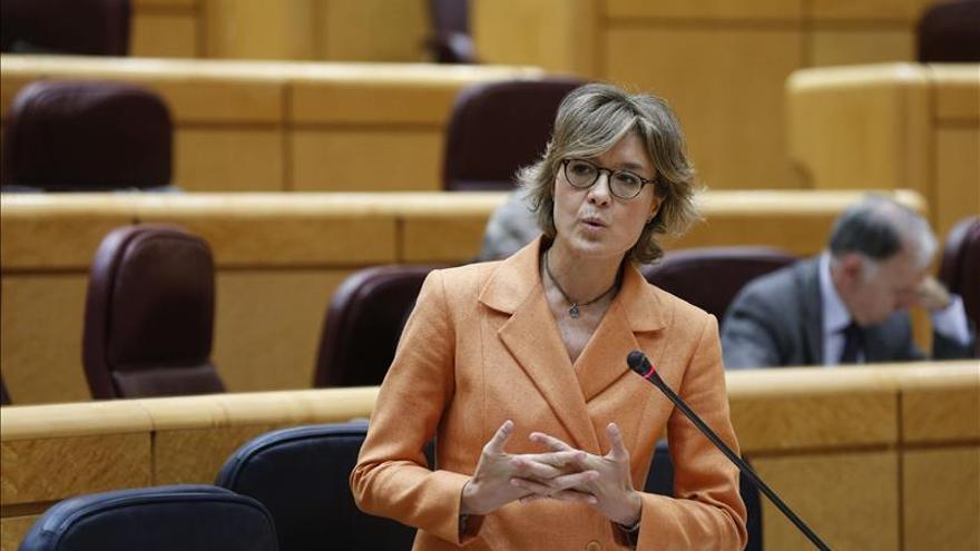 """Tejerina: Rajoy, """"con su sabiduría"""", gestionará lo que """"se ponga por delante"""""""