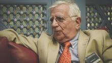 Tomas Alcoverro. Foto: Fundación Tres Culturas