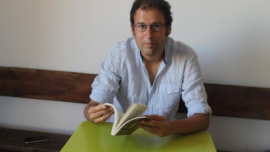 Eduardo Celades | Imagen cedida a eldiario.es
