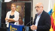 Jiménez y Morales, en la conmemoración del 15º aniversario de la Reserva de la Biosfera