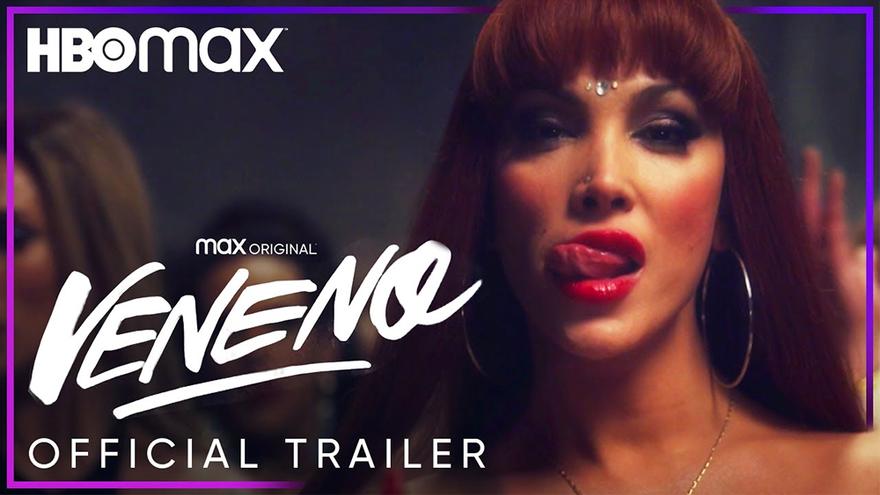 Así presenta HBO Max a 'Veneno', que ya tiene fecha de estreno internacional
