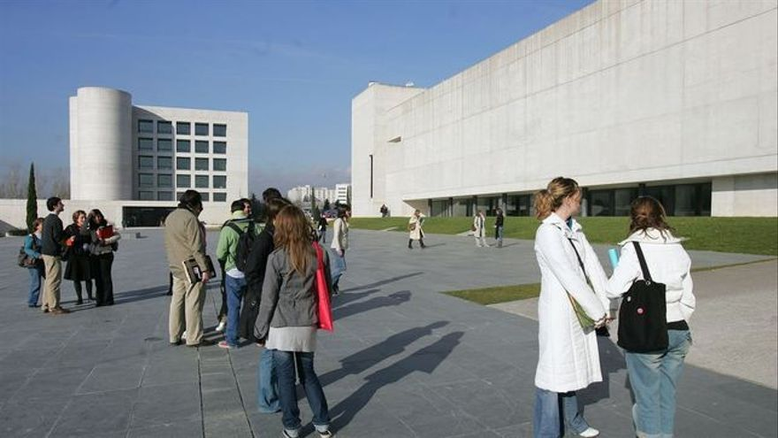 Universidad de Navarra.