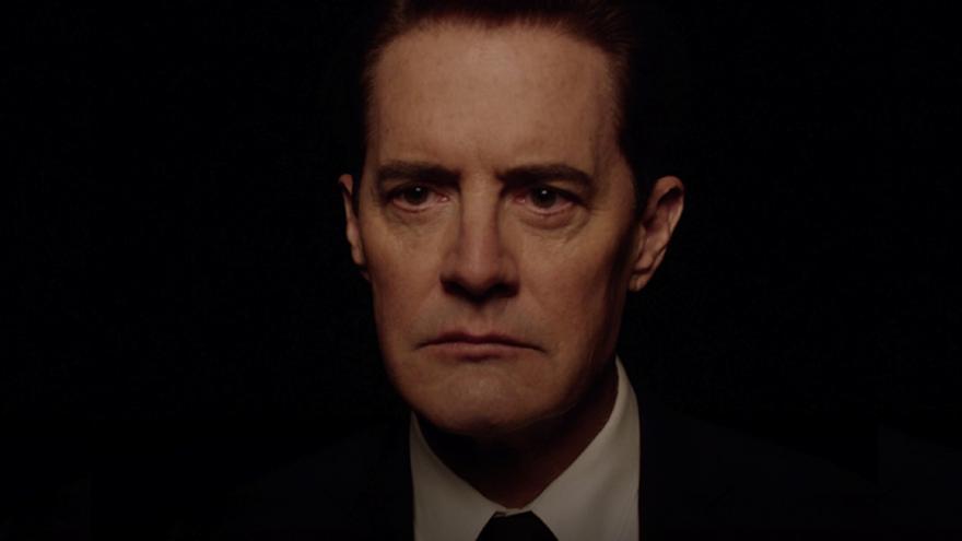 'Twin Peaks' y el agente Cooper 25 años después