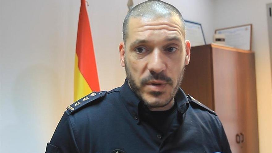 """Comisario de Algeciras: """"Vencer al narcotráfico no es tarea imposible"""""""