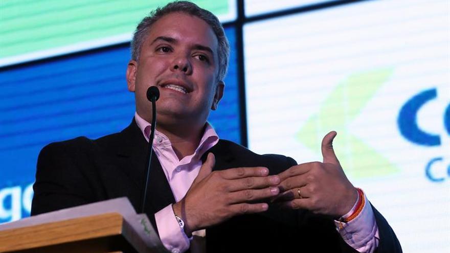 Los candidatos de derecha ven necesaria una alianza en el Congreso para gobernar Colombia