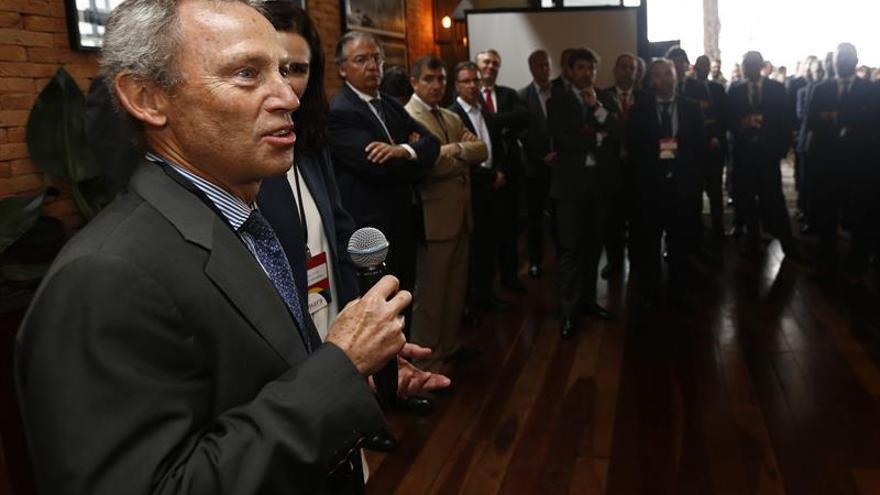"""España confía en el """"poder de inteligencia"""" de Brasil para estrechar las relaciones exteriores"""