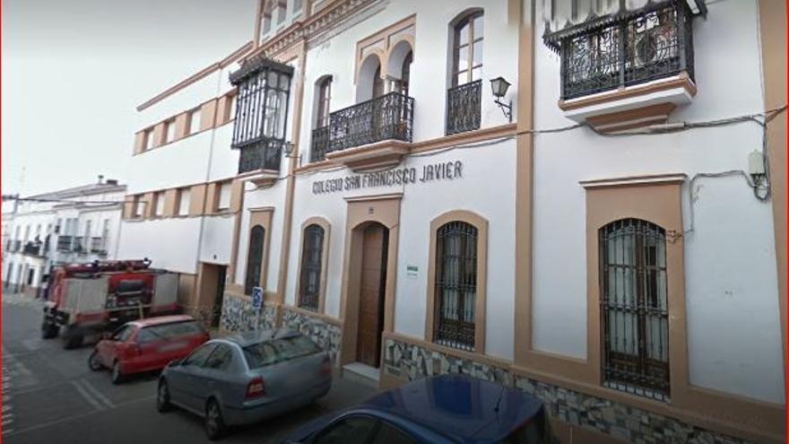 Colegio San Francisco Javier Fuente Cantos
