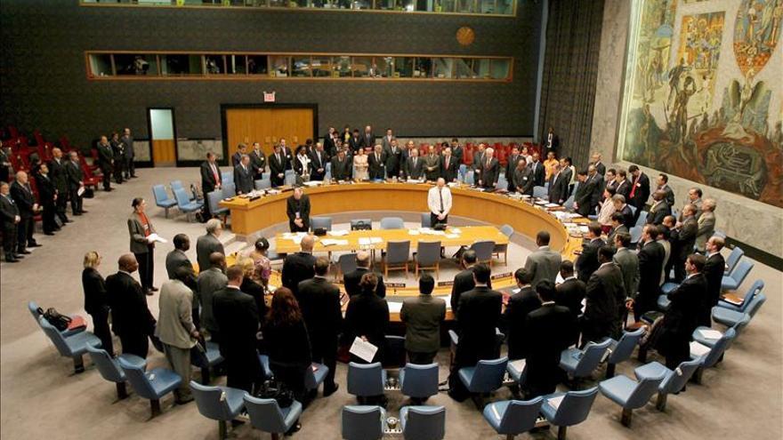 La ONU y la OPAQ siguen negociando el país donde se destruirá arsenal químico sirio