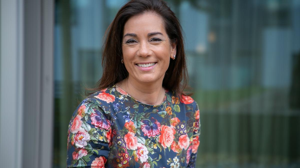 Ana Ribalta, directora de Sostenibilidad de Banco Sabadell.