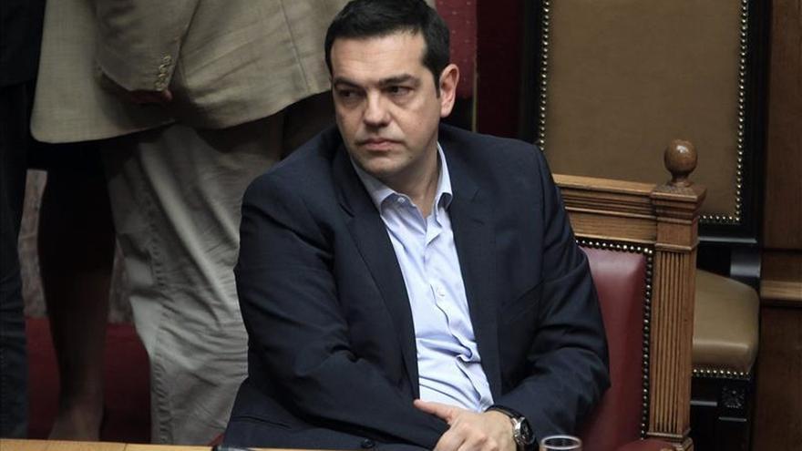 Grecia y sus socios acuerdan las líneas generales de la segunda ronda de reformas