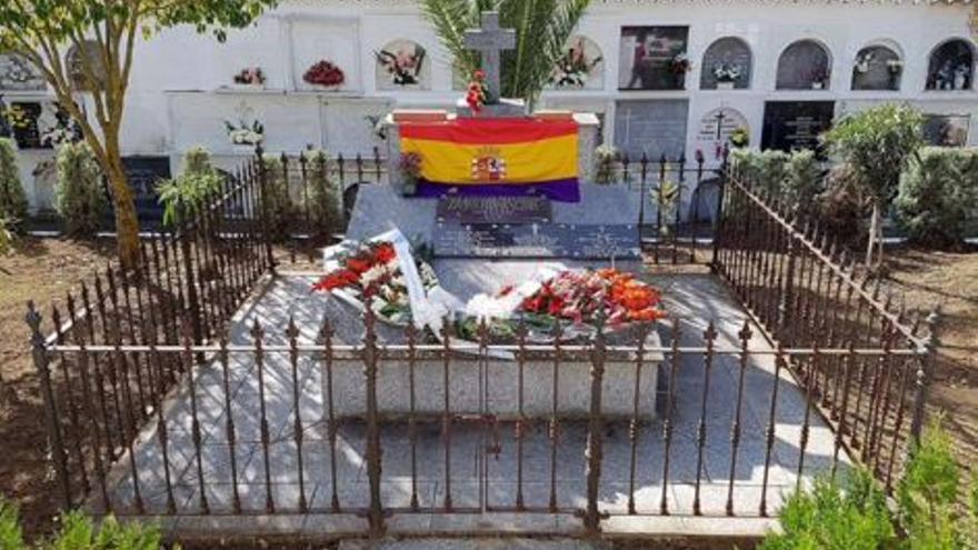 Memoria Histórica Memorial Valencia Ventoso