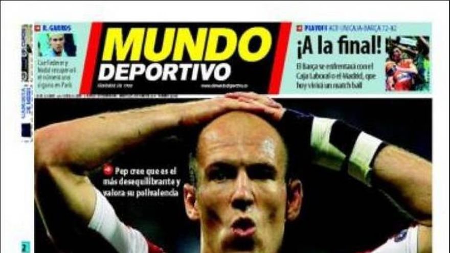 De las portadas del día (02/06/10) #12